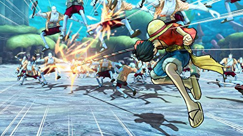 Image 6 for One Piece: Kaizoku Musou 3 (Welcome Price!!)