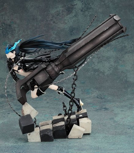 Image 4 for Black ★ Rock Shooter - 1/8 - Anime Ver. (Good Smile Company)