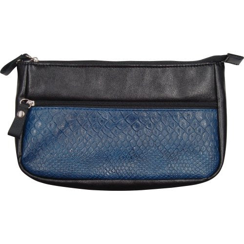 Image 1 for Hunting Pouch for 3DS LL (Dark Blue)