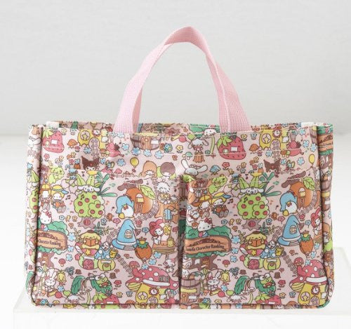 Image 2 for Sanrio Character   Book Plus Bag And Case