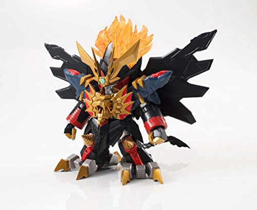 Image 2 for Yuusha Ou GaoGaiGar Final - Genesic Gaogaigar - NXEDGE STYLE - Brave Unit (Bandai)