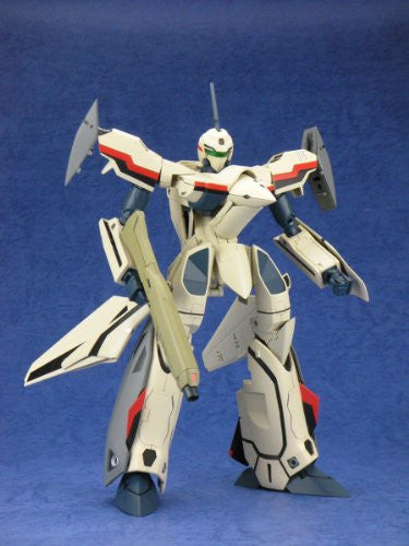Image 5 for Macross Plus - YF-19 Isamu Type - YF-19 With Fast Pack - 1/60 - New version. (Arcadia)