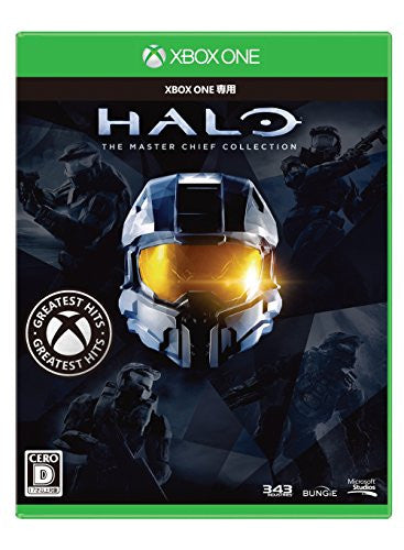 Image 1 for Halo: The Master Chief Collection (Greatest Hits)