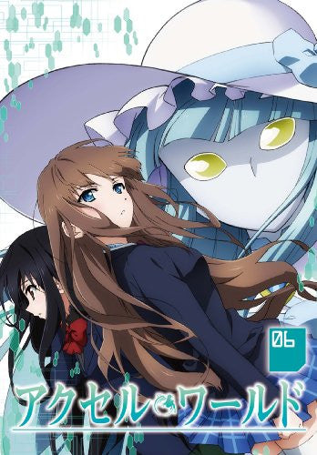 Image 1 for Accel World 6