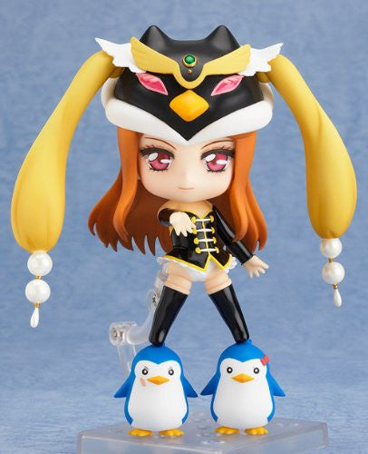 Image 3 for Mawaru Penguindrum - Penguin 1-gou - Penguin 2-gou - Penguin 3-gou - Princess of the Crystal - Nendoroid #243 (Good Smile Company)