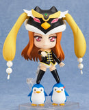 Thumbnail 3 for Mawaru Penguindrum - Penguin 1-gou - Penguin 2-gou - Penguin 3-gou - Princess of the Crystal - Nendoroid #243 (Good Smile Company)
