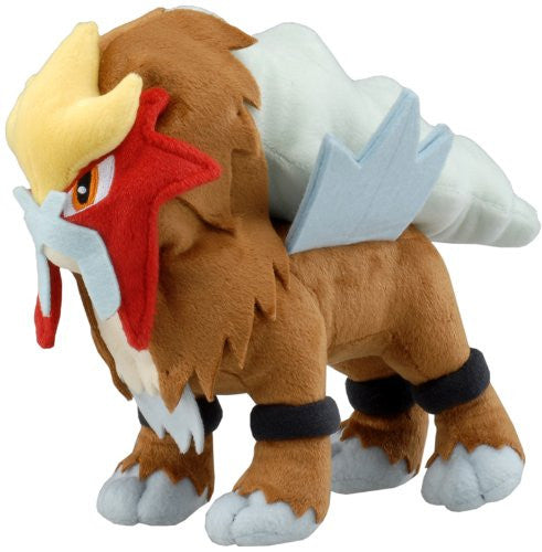 Image 1 for Pocket Monsters - Entei (Takara Tomy)