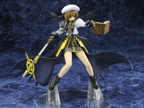 Image 3 for Mahou Shoujo Lyrical Nanoha StrikerS - Yagami Hayate - 1/7 (Alter)