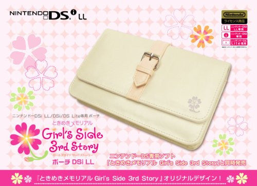 Image 3 for Tokimeki Memorial Girl's Side 3rd Story Pouch