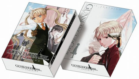 Image for Gunslinger Girl - Il Teatrino Vol.2 [Limited Edition]