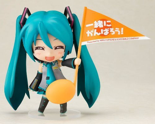 Image 8 for Vocaloid - Hatsune Miku - Cheerful Japan! - Nendoroid #170 - Support ver.