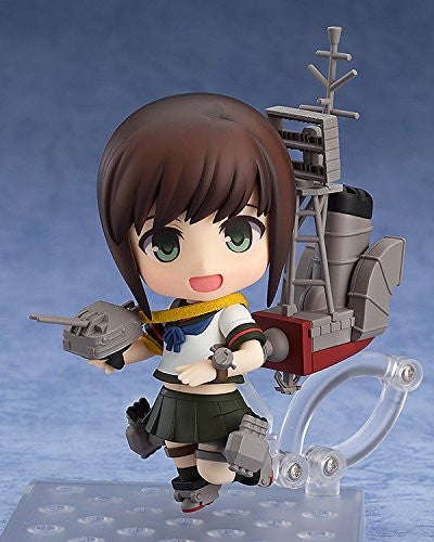 Image 7 for Kantai Collection ~Kan Colle~ - Fubuki - Nendoroid #764 - Kai Ni (Good Smile Company)