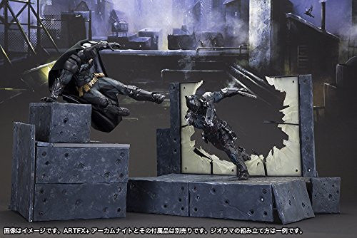 Image 9 for Batman: Arkham Knight - Batman - ARTFX+ - 1/10 (Kotobukiya)