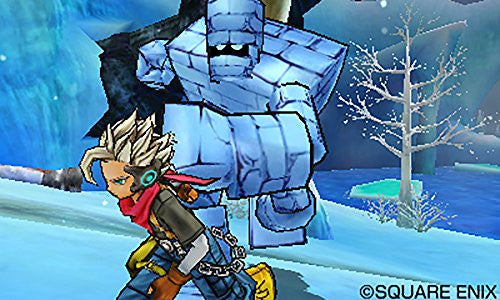 Image 8 for Dragon Quest Monsters: Joker 3