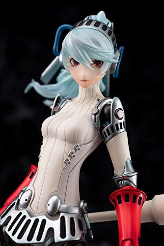 Image 3 for Persona 4: The Ultimate in Mayonaka Arena - Labrys - 1/8 - Naked Ver. (Ques Q)