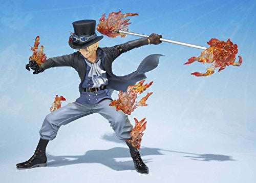 Image 3 for One Piece - Sabo - Figuarts ZERO - -5th Anniversary Edition- (Bandai)