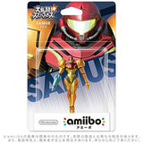 Thumbnail 2 for amiibo Super Smash Bros. Series Figure (Samus)