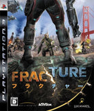 Fracture - 1