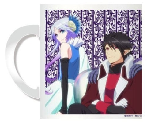 Image for Makai Ouji devils and realist - Dantalion - Kevin Cecil - Sitori - William Twining - Mug B (Penguin Parade)