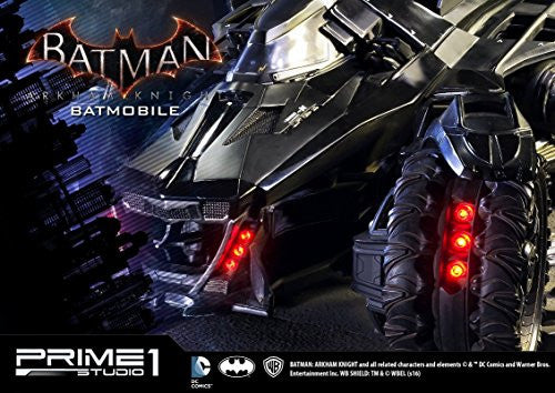 Image 8 for Batman: Arkham Knight - Museum Masterline Series MMDC-03 - Batmobile - 1/10 (Prime 1 Studio)
