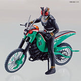 Kamen Rider Black - Mecha Colle - Mecha Collection Kamen Rider Series - Battle Hopper (Bandai) - 5