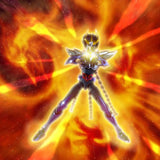 Thumbnail 9 for Saint Seiya - Phoenix Ikki - Myth Cloth EX - 2nd Cloth Ver. (Bandai)