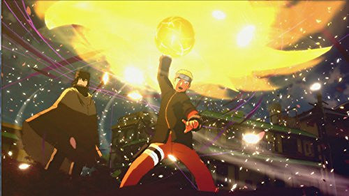 Image 4 for Naruto: Ultimate Ninja Storm 4