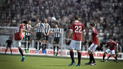 Image 9 for FIFA 13: World Class Soccer