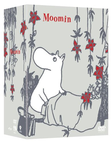 Image for Tove Marika Jansson No Tanoshi Moomin Ikka Box Set Part 2 Of 2 [Limited Edition]