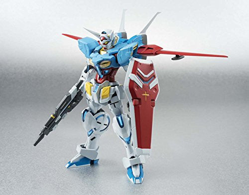 Image 10 for Gundam Reconguista in G - YG-111 Gundam G-Self - Robot Damashii - Robot Damashii <Side MS> (Bandai)