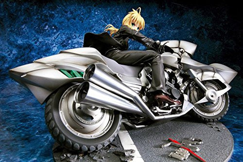 Image 18 for Fate/Zero - Saber - 1/8 - Motored Cuirassier (Good Smile Company) - Reissue