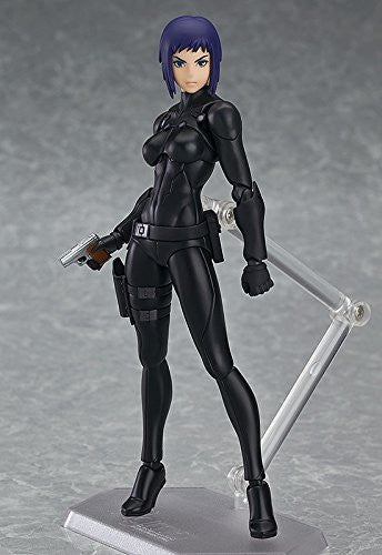 Koukaku Kidotai Shin Gekijouban - Kusanagi Motoko - Figma #274 - The New Movie ver. (Max Factory)