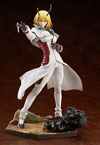 Image 2 for Terra Formars - Michelle K. Davis - 1/8 (Good Smile Company)