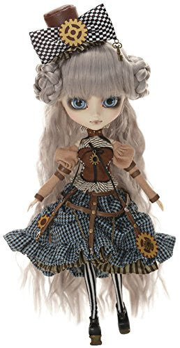 Image 10 for Pullip P-152 - Pullip (Line) - Mad Hatter - 1/6 - Alice In Steampunk World (Groove)