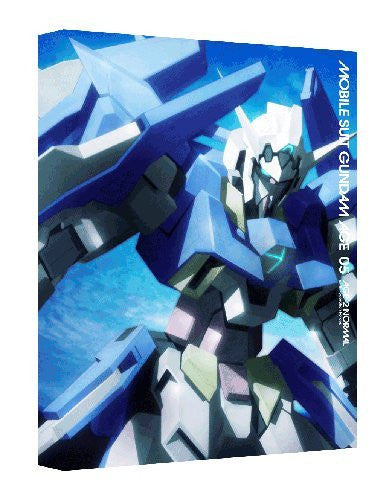 Image 2 for Mobile Suits Gundam Age Vol.5 [Deluxe Version Limited Edition]