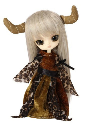 Image for Pullip (Line) - Little Dal - Taurus - 1/9 - Little Stellar collection (Groove)