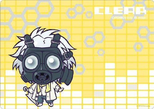 Image 1 for DRAMAtical Murder - Clear - Mousepad (Gift)