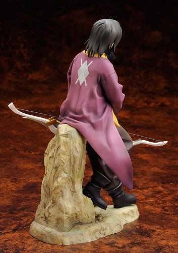Image 11 for Tales of Vesperia - Raven - ALTAiR - 1/8 (Alter)