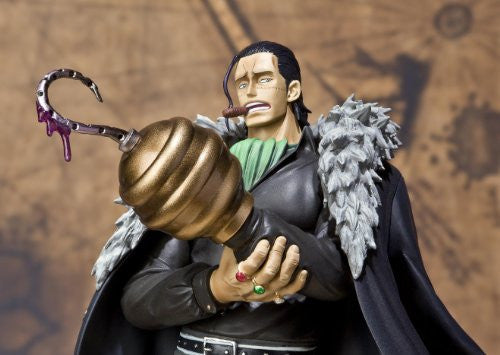 Image 6 for One Piece - Sir Crocodile - Figuarts ZERO (Bandai)