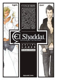 Thumbnail 1 for El Shaddai Official Setting Guide