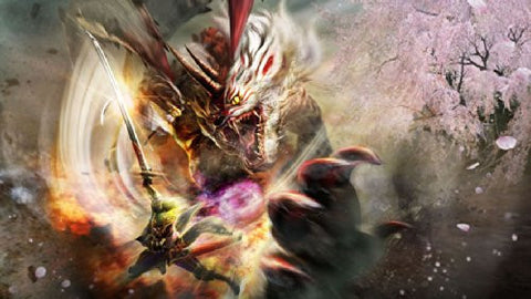 Image for Toukiden Kiwami