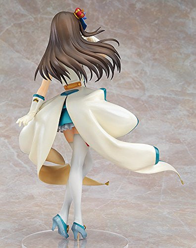 Image 3 for iDOLM@STER Cinderella Girls - Shibuya Rin - 1/8 - Crystal Night Party Ver. (Good Smile Company)