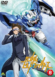 Thumbnail 1 for Gundam Build Fighters 8