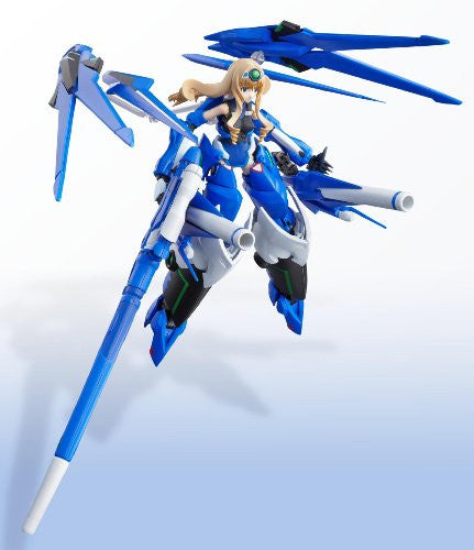 Image 4 for IS: Infinite Stratos - Cecilia Alcott - A.G.P. (Bandai)