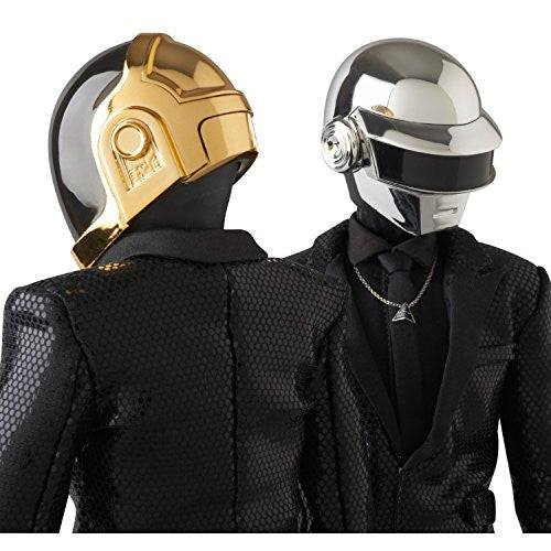 Image 5 for Daft Punk - Thomas Bangalter - Real Action Heroes #680 - 1/6 - Random Access Memories (Medicom Toy)