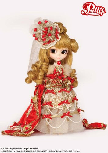 Image 2 for Pullip (Line) - Pullip - Princess Rosalind - 1/6 - Hime DECO Series❤Rose, 10th Anniversary Commemorative Model (Groove)