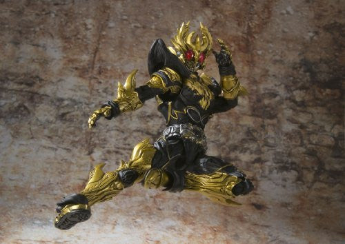 Image 4 for Kamen Rider Decade: All Rider vs. DaiShocker - Kamen Rider Kuuga Rising Ultimate Form - S.I.C. Kiwami Tamashii (Bandai)