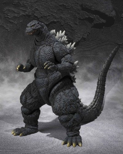 Image 2 for Gojira vs. Destoroyah - Gojira - S.H.MonsterArts - VS. Series (Bandai)