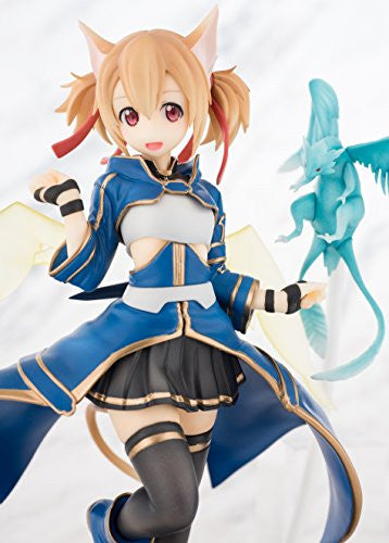 Image 2 for Sword Art Online II - Pina - Silica - 1/8 (Pulchra)