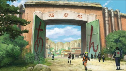 Image 2 for Naruto: Ultimate Ninja Storm 2